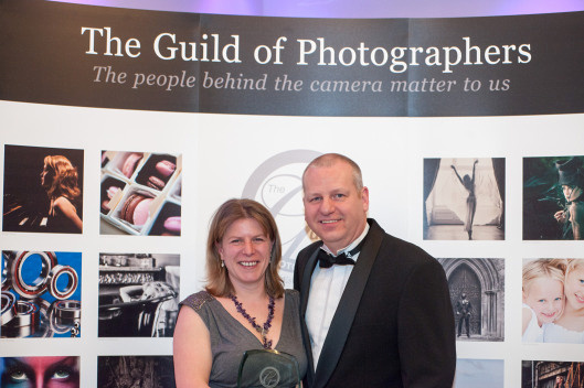 Guild of Photographers All round photographer of the year Charlotte Bellamy