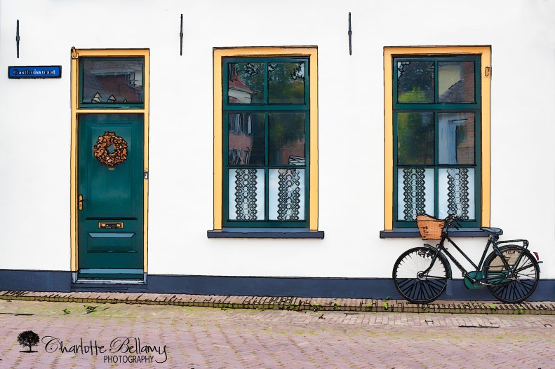 doesburg bike charlotte bellamy photography
