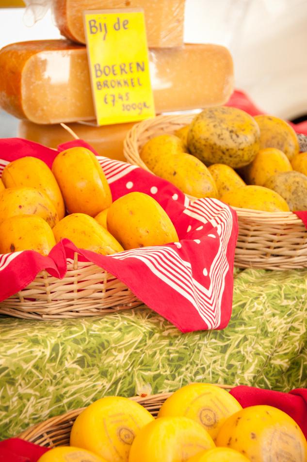 Gouda Cheese market Copyright charlotte Bellamy Photography