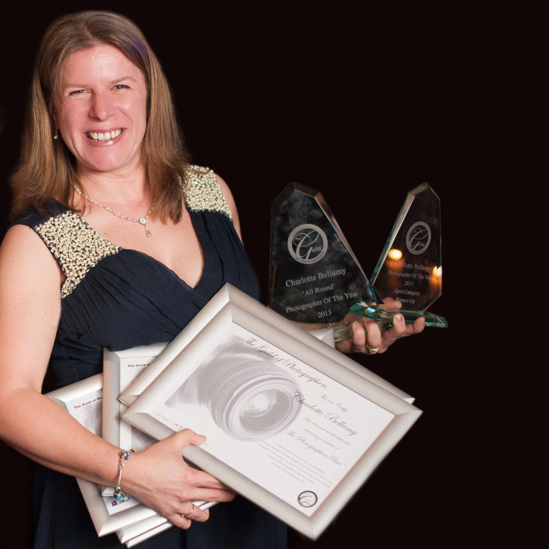 Charlotte Bellamy - Photographer of the year-multi genre - Guild of Photographers